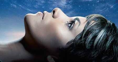 Affiche de la série Extant avec Halle Berry