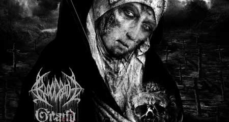 Grand Morbid Funeral bloodbath cover