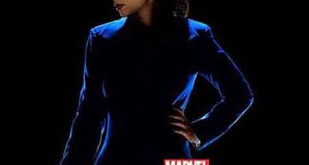 Agent Carter saison 1 poster cover