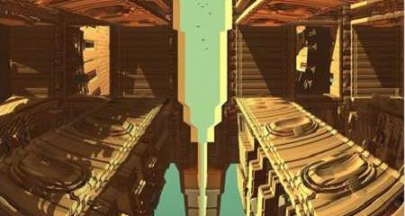 Cover affiche de Divergente 2 : L'insurrection