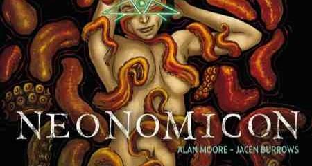 image couverture neonomicon