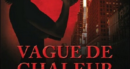 Image critique de Vague de Chaleur, un roman adapté de la série Castle