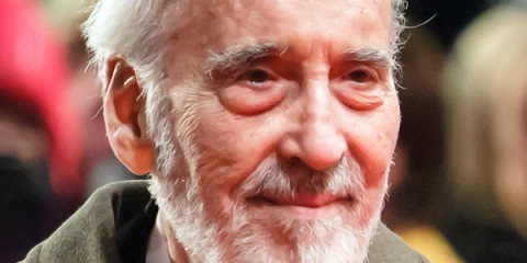 image Christopher Lee