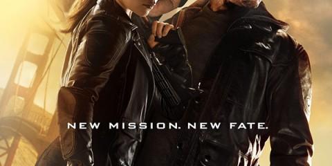 Affiche Terminator Genisys