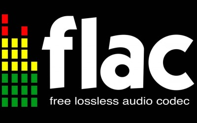 Extraire cd audio Format flac