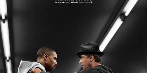 Poster du film Creed : l'héritage de Rocky Balboa