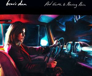 Pochette de l'album Red Earth & Pouring Rain de Bear's Den