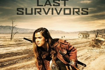 affiche the last survivors movie