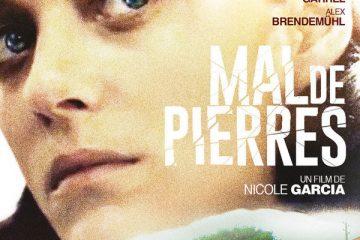 Affiche du film Mal de Pierres (2016)
